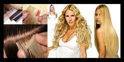 Hair to hair
